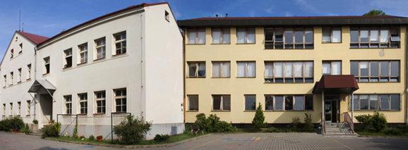 ZŠ Rýnovice