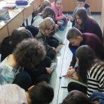 Měření rychlosti ozobota ve fyzice