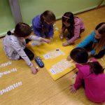 Projekt v českém jazyce 2. třídy